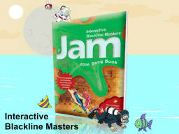 Jam 2016 Multimedia Book